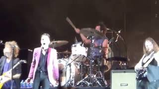 The Killers - Mr. Brightside (live) - Governors Ball New York 2016