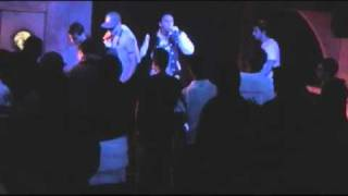 Caixa Toraxica (Copper/Kayn) (Ao vivo)