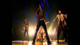 Black Eyed Peas - Boom Boom Pow (Live @ BBC Switch Live)