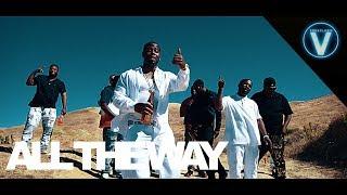 Nasty Nate - All The Way ft. Crash | Dir. @WETHEPARTYSEAN