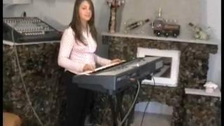 "Andrada Dinca - Formatia ""ParaMusic"" (Petrisor Dinca) Pitesti 10"