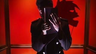 Gorillaz - Hallelujah Money (ft. Benjamin Clementine)