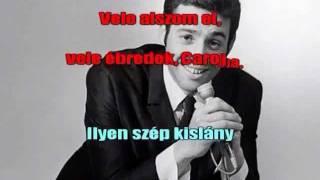 Szécsi Pál-Carolina DEMO karaoke