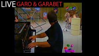 GARO TAVITJAN - MTV SKOPJE feat: Garabet Tavitjan 2000