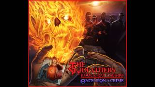 "KOOL G RAP & NECRO (THE GODFATHERS) - ""CROOK CATASTROPHE & THE GUNBLAST KID"""