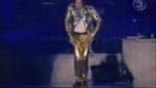 Michael Jackson - Stranger In Moscow Best Dance Moves