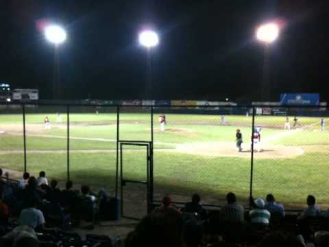 Baseball in Granada, Nicaragua – The Game