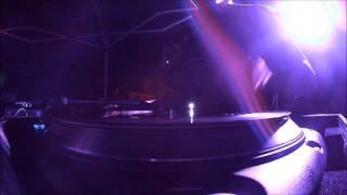Azotek - ragga jungle / dnb mix @ festival lou pitchoun 2016
