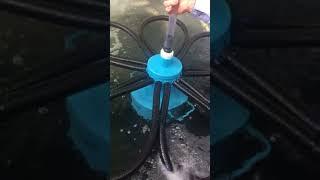 Aerador de Pétalas Aquadrop Air
