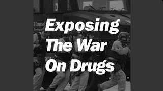 The Real Baltimore: The War On Drugs