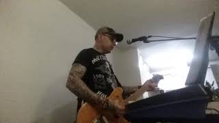 """Home Sweet Home""(Motley Crue cover by JD Nash)"
