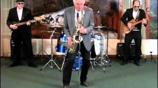 """YAKETY SAX"" by Mike Robertson  12-1-15"