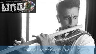 Tagaru Movie - Balma Climax | Flute Version - Sriharsha