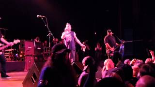 Pennywise and Fat Mike (NOFX) (Live in San Francisco) 2013