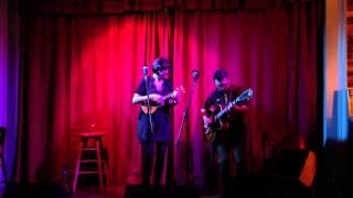 Victor & Penny, Live @ the b side ballroom, Oneonta, NY