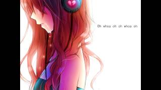 Nightcore - People Like Us