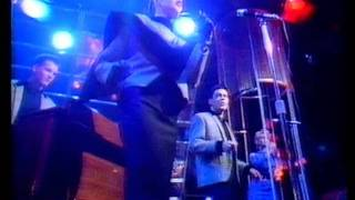 Matt Bianco - Get Out of Your Lazy Bed. Top Of The Pops 1984