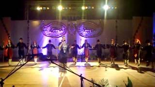 Nelina-Gano mome -Live