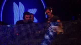 Prok & Fitch - Don't Go - Toolroom TEN ADE Showcase Panama Amsterdam ADE13