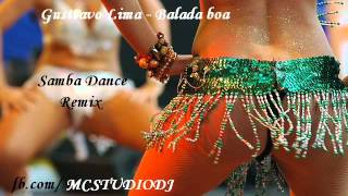 Gusttavo Lima - Balada boa ( Samba McStudioDj )