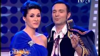 Daniel Buzdugan - dedicaţie pentru Iuliana Tudor (@O dată-n viaţă)