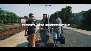 Afro House Essentials Vol. 1