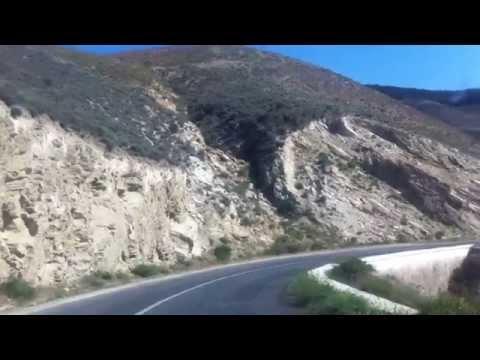 roads of morocco S01E02 bou3erma NADOR
