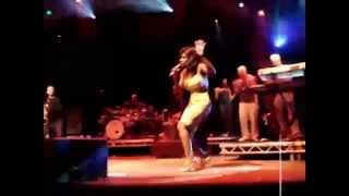M People - Moving On Up - Forest Tour 2007