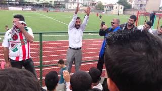 CizreSpor 5 başkale 0 maç öncesi heme