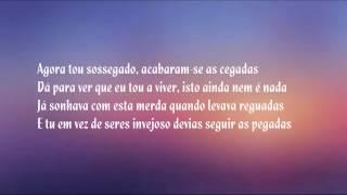 Regula - Nivea (ft.Valete) (Letra)(HD)