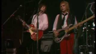 The Cars - You're All I Got Tonight - Live 1978