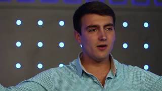 Damjan Stojanoski -  Kletva