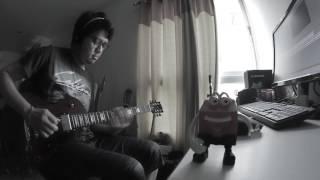 Alicia Keys - If I Ain't Got You - Guitar Cover