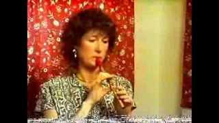 Irish tin whistle : Mary Bergin