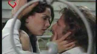 Sos Mi Vida, Natalia Oreiro y Facundo Arana apasionados