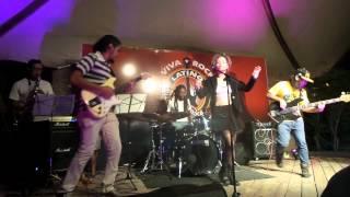 Viva Rock Latino - Viover y los Piraos