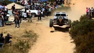 SCORE Baja 500 2013 Recap