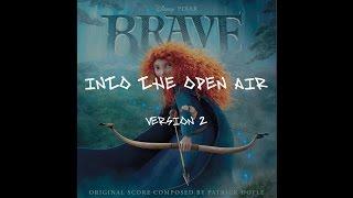 Into the Open Air (Version 2) lyrics