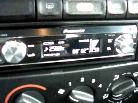 Test tonu ve multimetre ile amplifikatör ayarlama