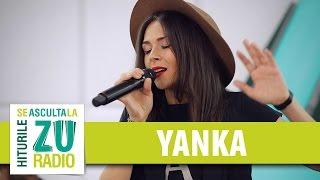 Yanka - Jungle (Live la Radio ZU)