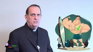 Megagigabendiciones, ¿es pecado mortal hacerse tatuajes?, Padre José Eugenio Hoyos