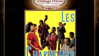 Les Chakachas -- Mucho Tequila