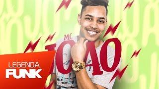 MC João - Com Uma Com Duas (DJ Lukinhas) Lançamento 2017