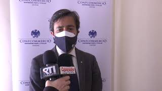 CROTONE: CONFCOMMERCIO CALABRIA CENTRALE SU ZONA ROSSA