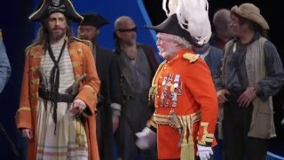 The Pirates of Penzance directed by Mike Leigh ǀ English National Opera