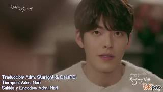 Suzy - Ring My Bell (Sub Español - Hangul - Roma) [Uncontrollably Fond OST]