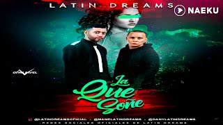 Latin Dreams - La Que Soñe