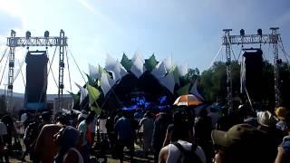 Symbolic Live @Equinox Festival 2015