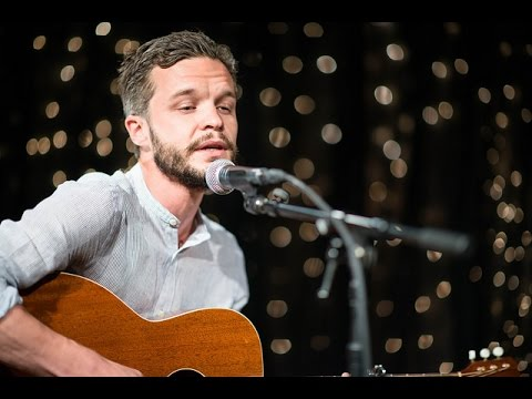 The Tallest Man On Earth - Darkness Of The Dream (Live on KEXP ...