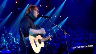 """Ed Sheeran """"Castle On The Hill """" (Extrait - RDV ce soir) (2017)"""